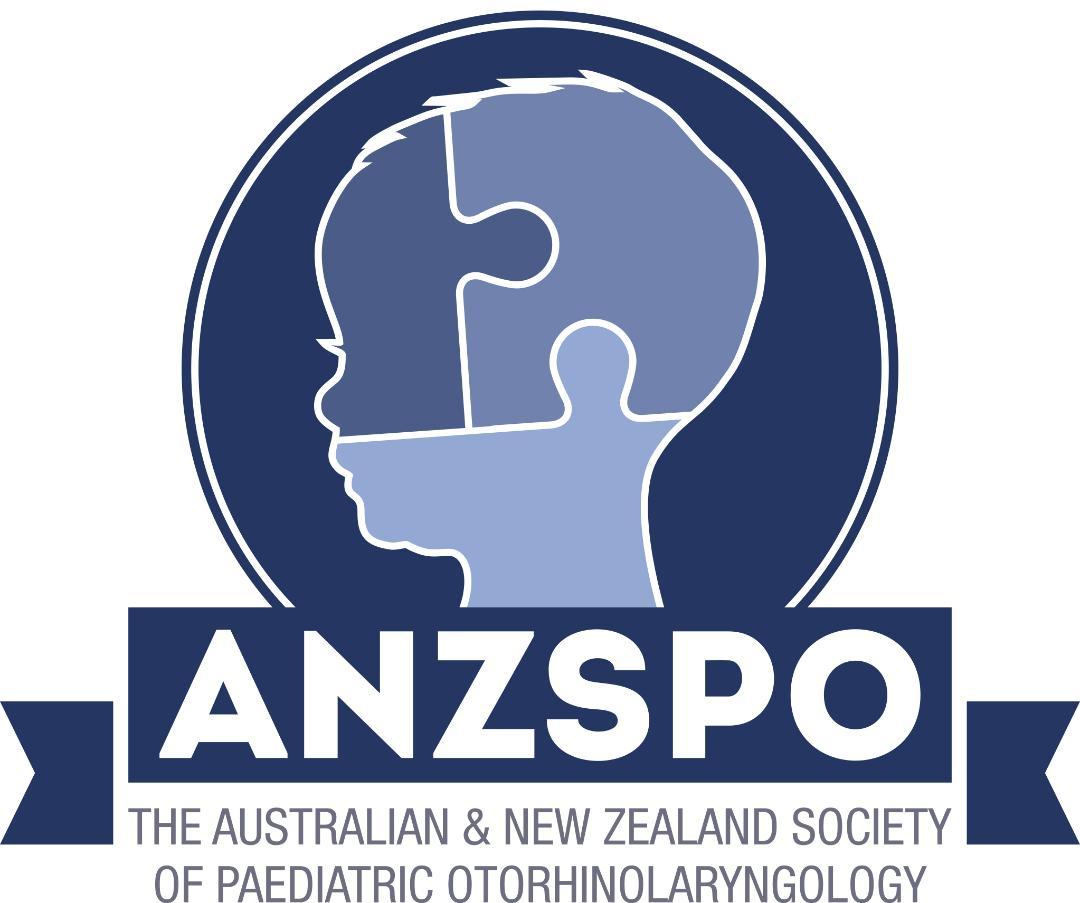 ANZSPO Logo